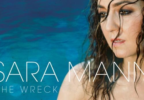 Sara Mann The Wreck